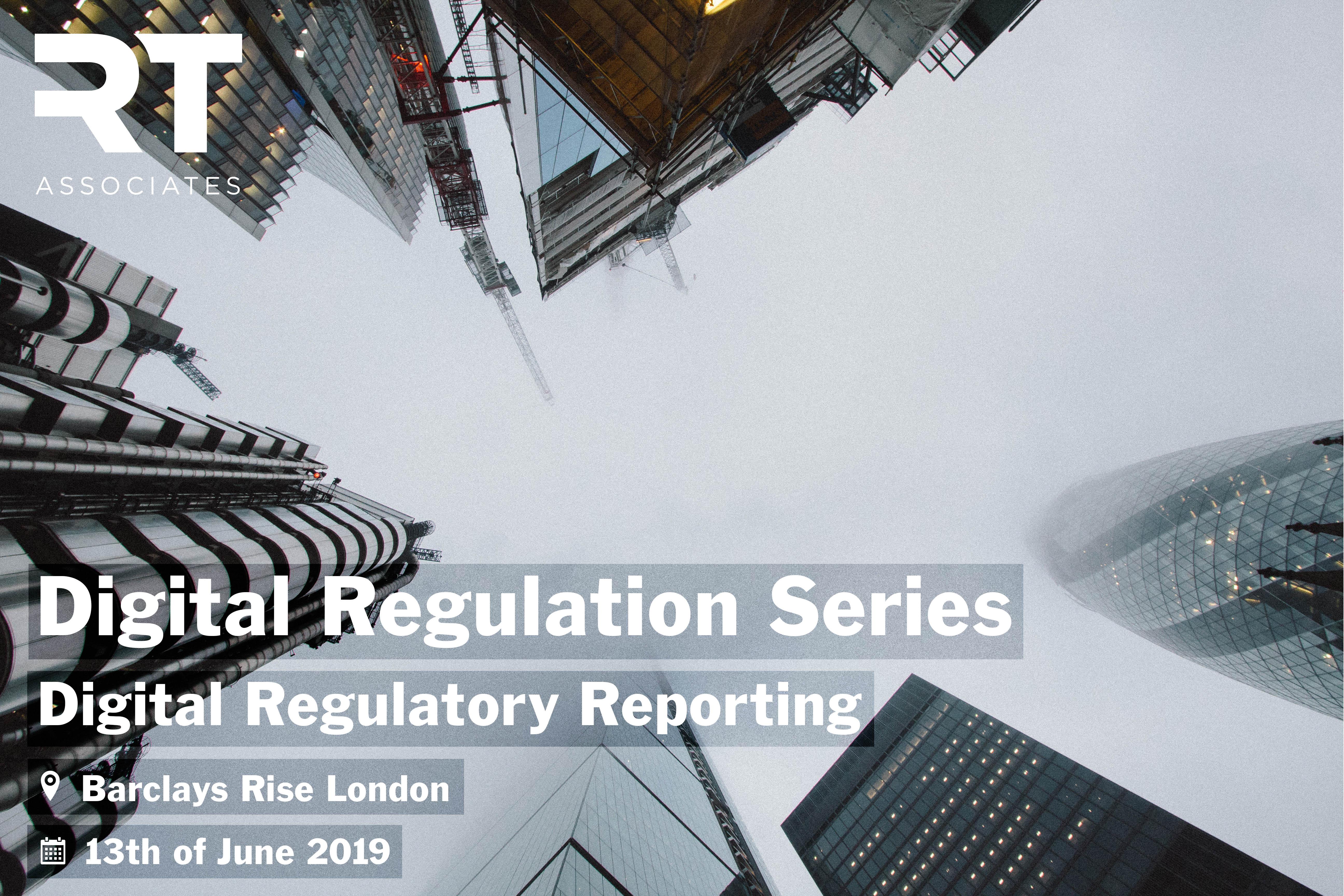 Reg Reporting