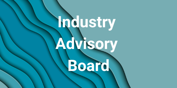 RegTech Associates company Industry Advisory Board