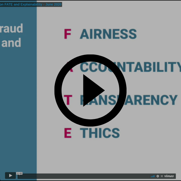 Crises, fraud and the use of AI webinar - Janet Adams