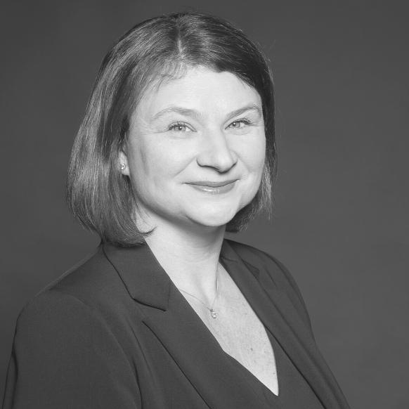 Wendy Langridge RegTech Associates