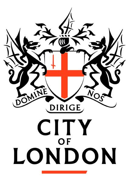City of London Corporation Logo - RegTech Associates