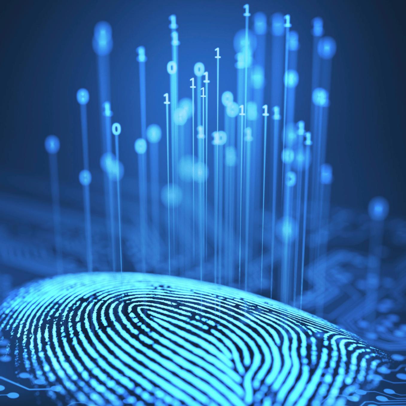 RegTech Associates - Frank Joshi Digital Identity Blog 2