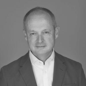 Alan Morley - speaker profile