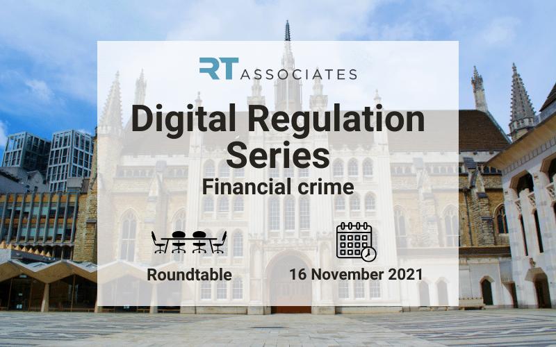 RegTech Associates Digital Regulation Series (1)